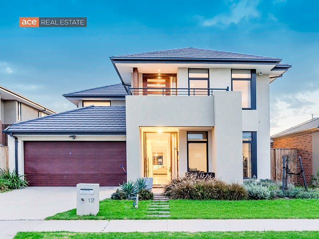 12 Capella Crescent, Williams Landing, Vic 3027