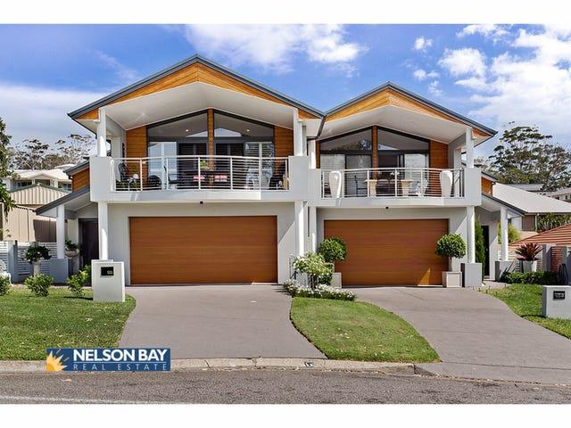 133 Bagnall Beach Road, Corlette, NSW 2315