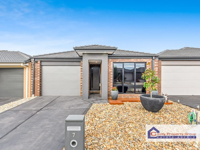 7 Trickett Street, Clyde, Vic 3978