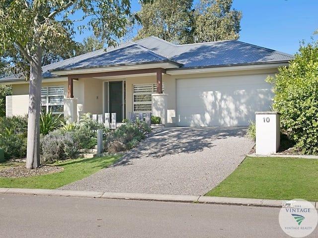 10 Mahogany Drive, The Vintage, Pokolbin, NSW 2320
