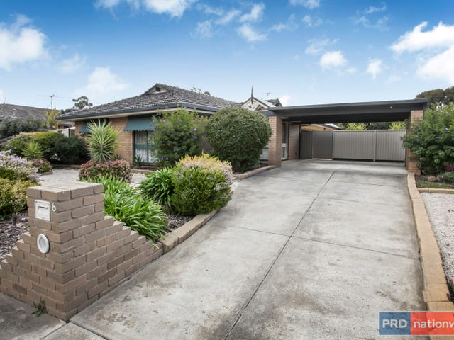 6 Linlithgow Way, Melton West, Vic 3337