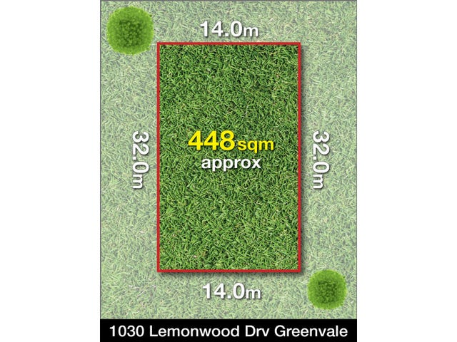 Lot 1030, Lemonwood Drive, Greenvale, Vic 3059
