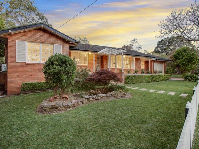 34 Boyd Avenue, West Pennant Hills, NSW 2125