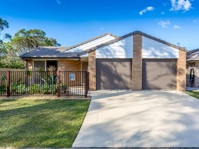 25 Parkside Circuit, Robina, Qld 4226