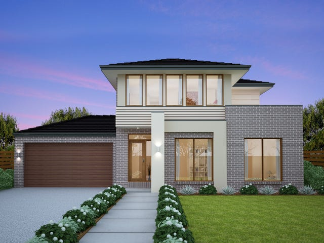 Lot 2221 Aesop Street (Upper Point Cook), Point Cook, Vic 3030