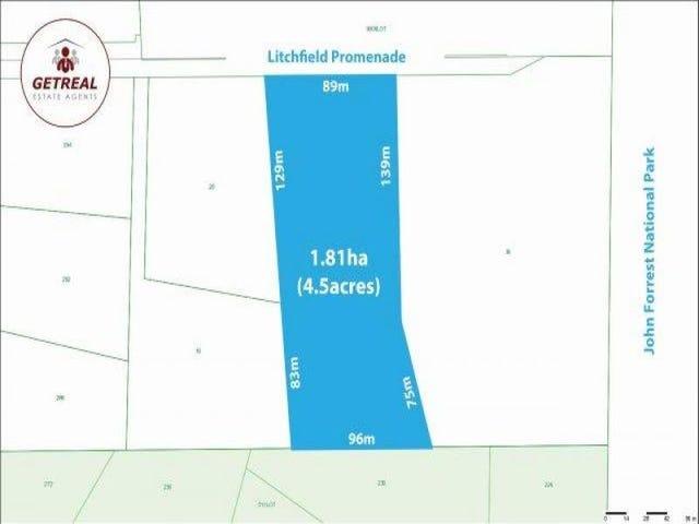 28 Litchfield Prominade, Jane Brook, WA 6056