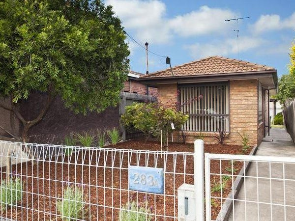 283A Somerville Road, Yarraville, Vic 3013