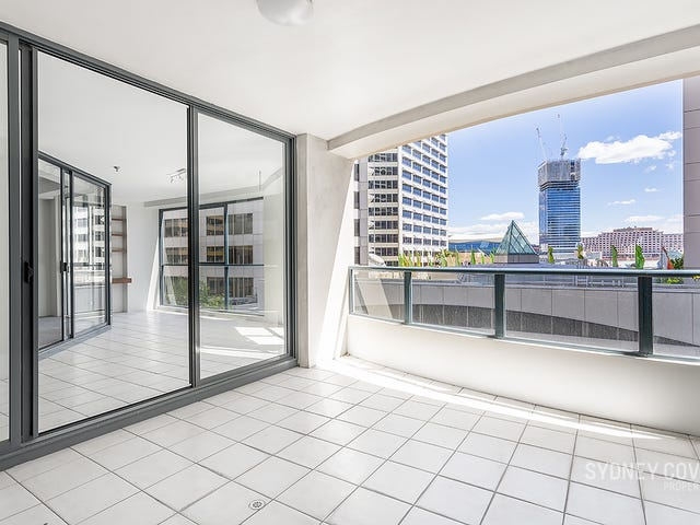 12/222 Sussex Street, Sydney, NSW 2000