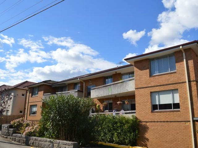 3/16 Henson Street, Summer Hill, NSW 2130