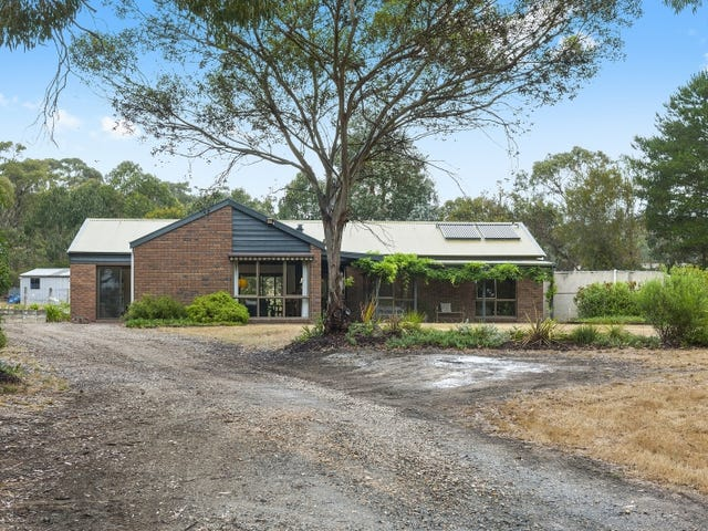 78 Hardies Hill Road, Garibaldi, Vic 3352