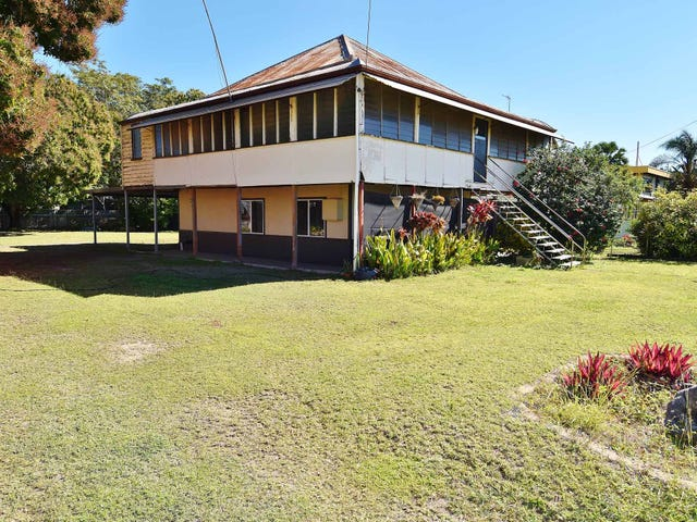 24 DEANE STREET, Charters Towers City, Qld 4820