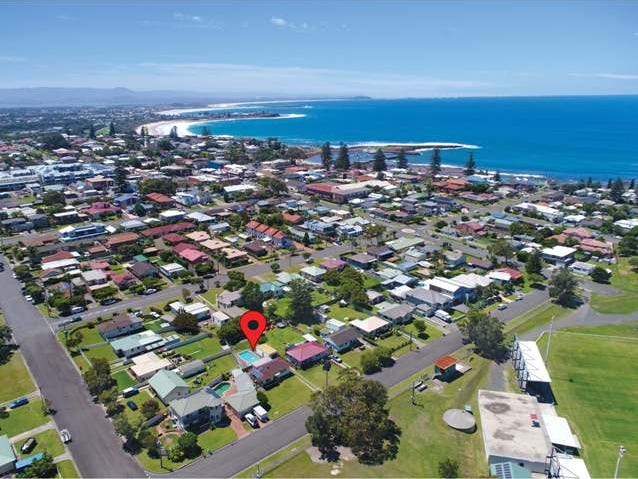 16 William Street, Shellharbour, NSW 2529