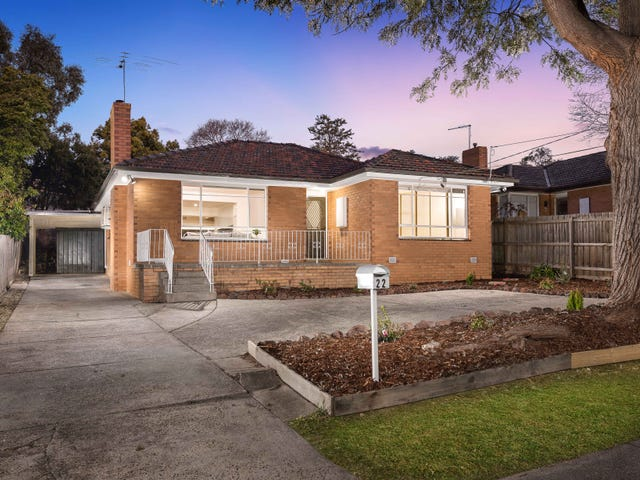 22 Busst Drive, Watsonia North, Vic 3087