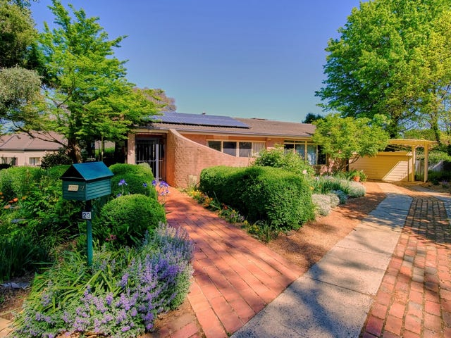 23 McNicoll Place, Hughes, ACT 2605