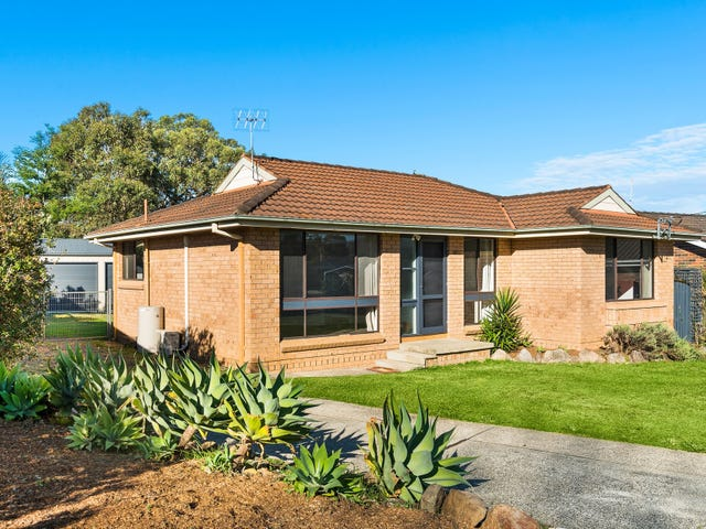 64 McMahons Road, North Nowra, NSW 2541