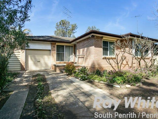 26 Hatchinson Cresent, Jamisontown, NSW 2750