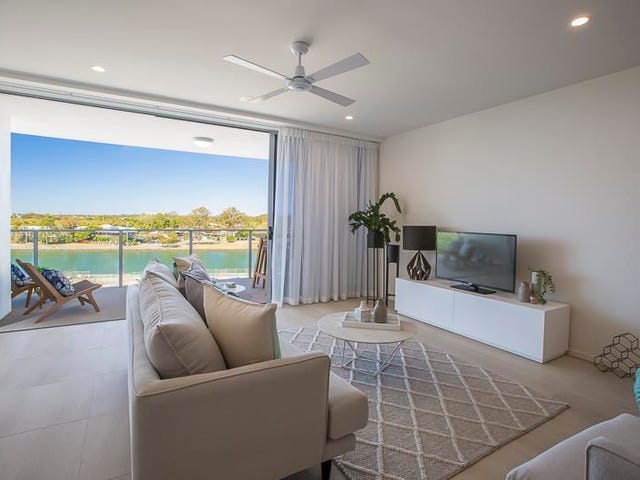 2103/93 Sheehan Avenue, Hope Island, Qld 4212