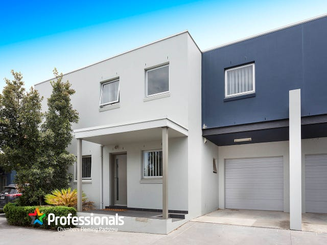 5/186 Newbridge Road, Moorebank, NSW 2170