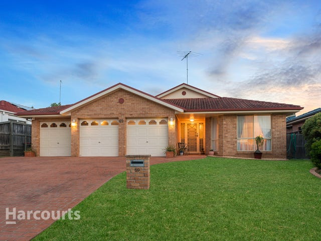 69 Clower Avenue, Rouse Hill, NSW 2155