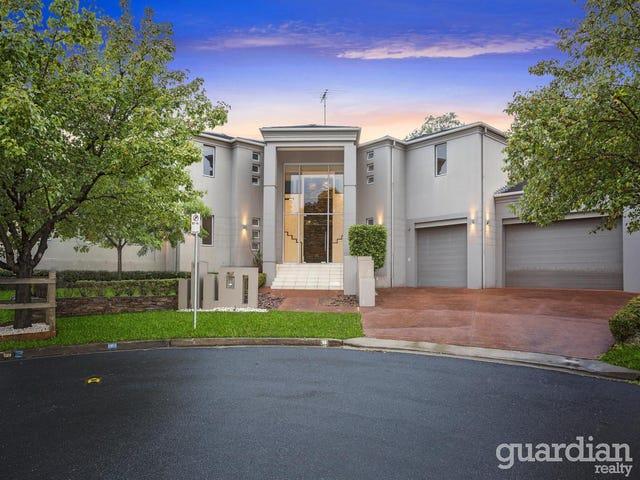12 Cloverhill Grove, Bella Vista, NSW 2153