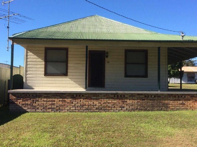 40  Grey Street, Clarence Town, NSW 2321