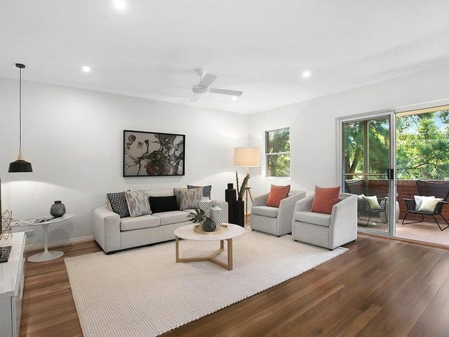 5/4 Ruth Street, Naremburn, NSW 2065