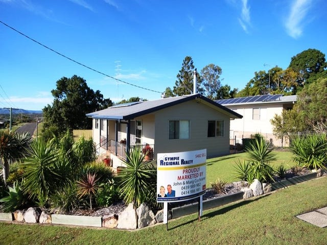 Cnr Farleys Lane and Lillis Road, Gympie, Qld 4570