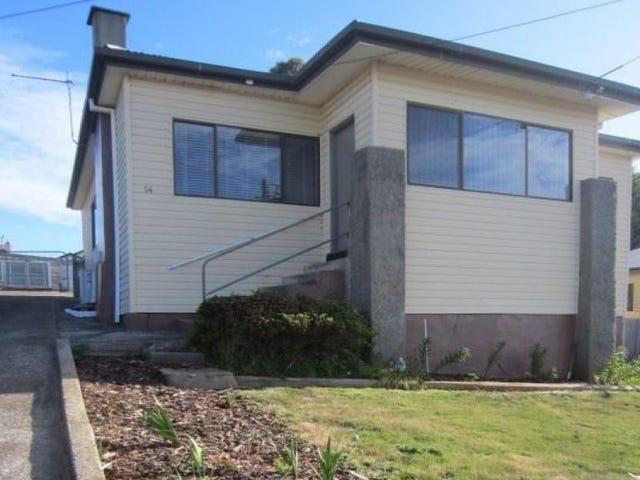 14 Hayes Street, Hillcrest, Tas 7320