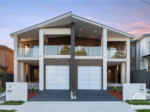 22 Dargan Street, Yagoona, NSW 2199