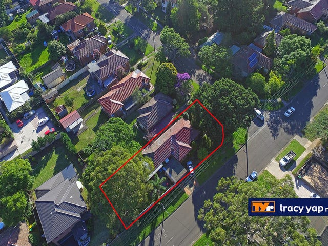 35 Kingsford Avenue, Eastwood, NSW 2122