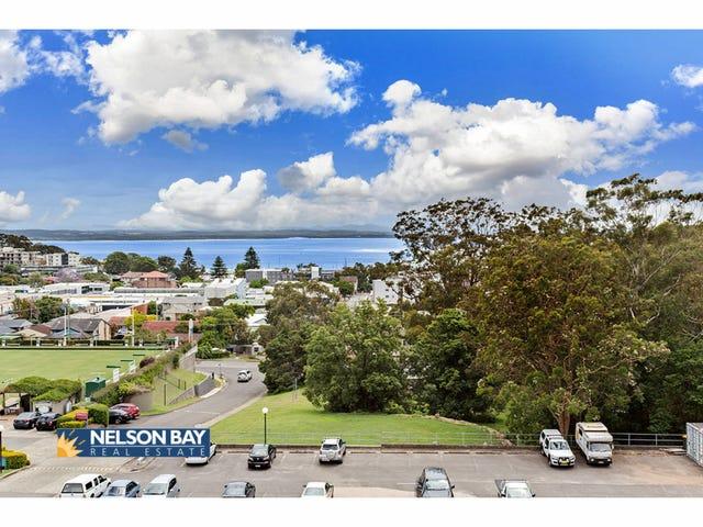 516/61 Dowling Street, Nelson Bay, NSW 2315