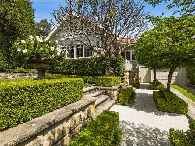 2 Lennox Street, Mosman, NSW 2088