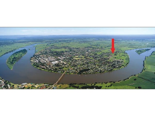 . Challinor's Realm, Grafton, NSW 2460