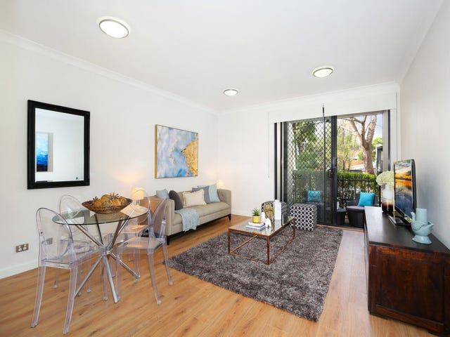 4/11-21 Rose Street, Chippendale, NSW 2008