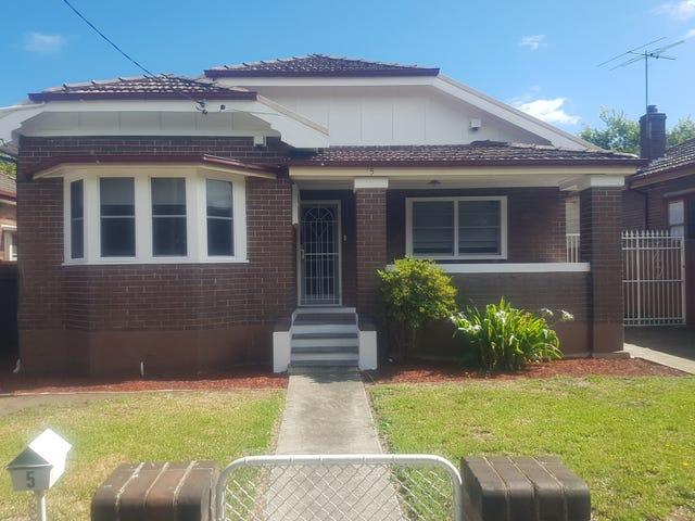 5 Lyons Street, Strathfield, NSW 2135