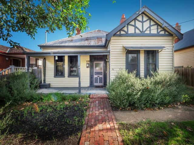 46 Station Street, Fairfield, Vic 3078