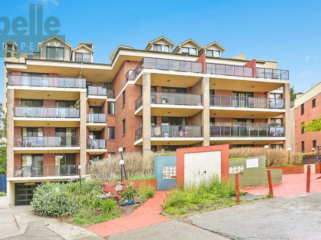 31/1-4 The Crescent, Strathfield, NSW 2135