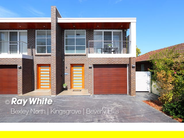 2D Werona Avenue, Punchbowl, NSW 2196