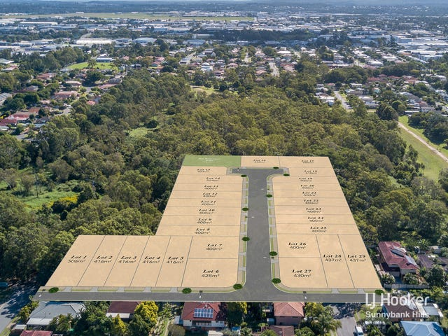 Lot 15, 31 Leven Street, Coopers Plains, Qld 4108