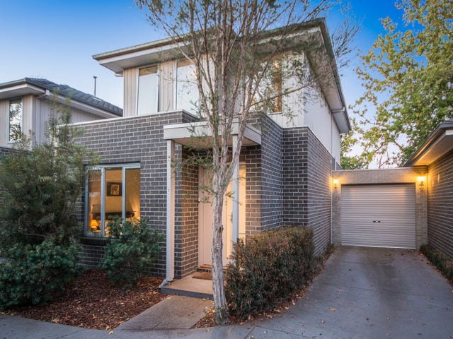3/134 Hull Road, Croydon, Vic 3136