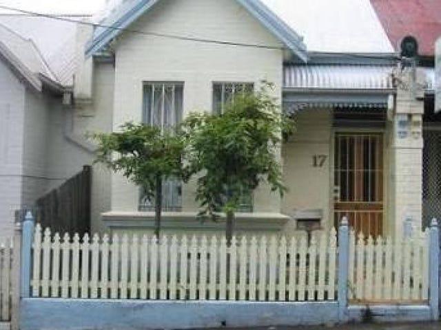 17 Angel Street, Erskineville, NSW 2043
