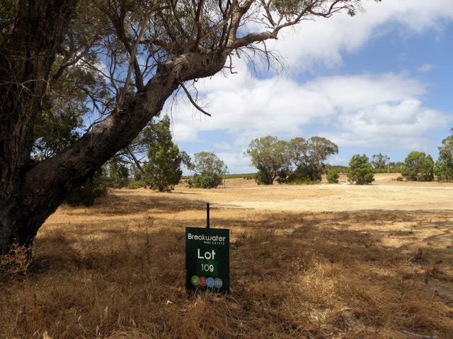 11 (Lot 109) Ginger Place, Two Rocks, WA 6037