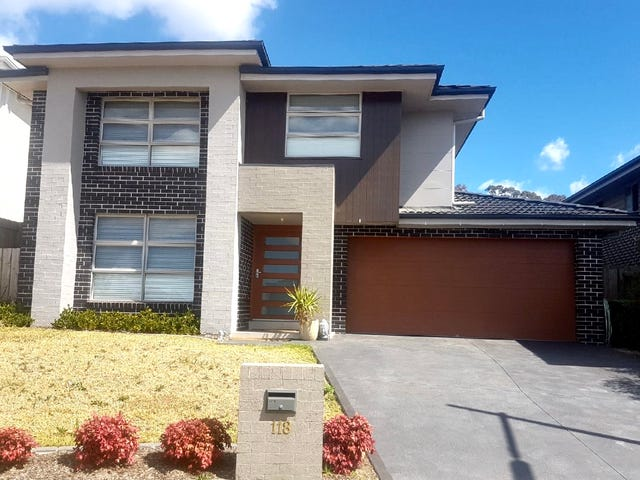 118 Vaal Way, Edmondson Park, NSW 2174