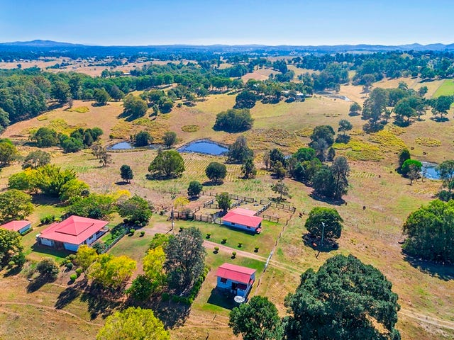 40 Lynch Road, East Deep Creek, Qld 4570