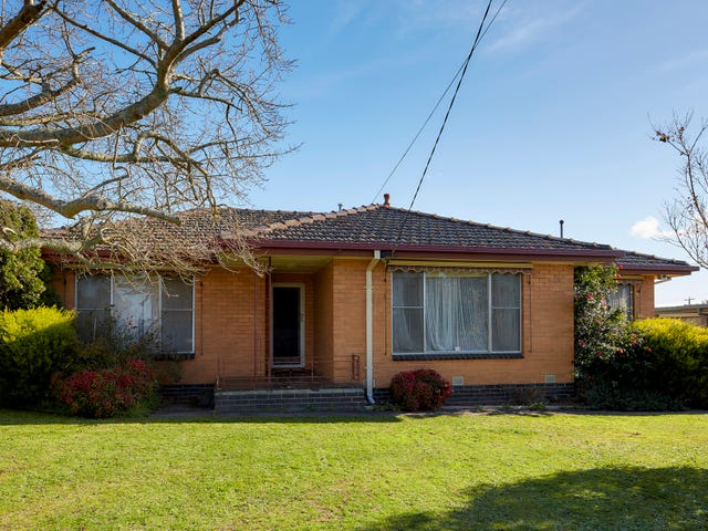5 Sinclair Street, Warragul, Vic 3820