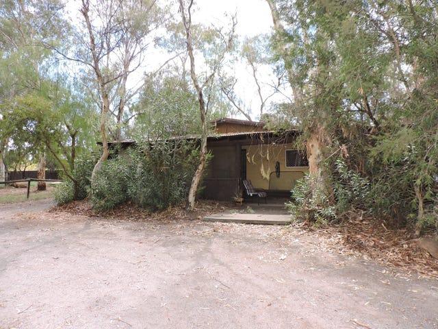 The Residence/8482 Ross Highway, Ross, NT 0873