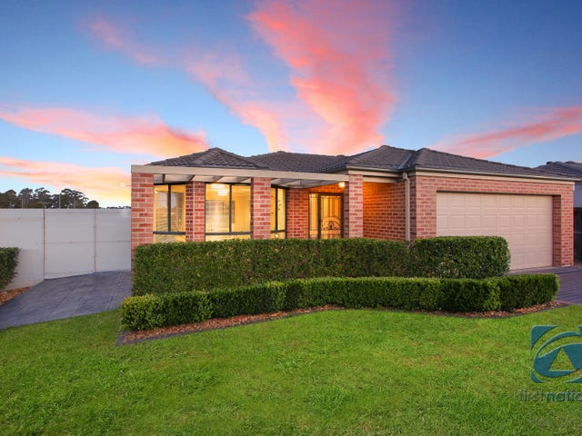 8 Corkwood Place, Acacia Gardens, NSW 2763
