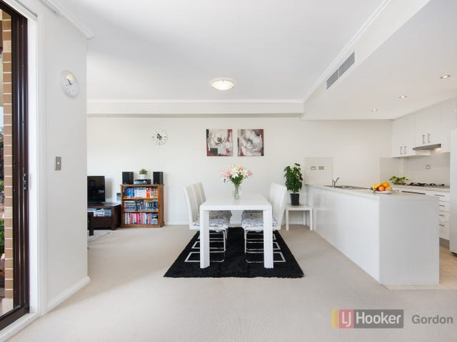 22/1155 Pacific Highway, Pymble, NSW 2073