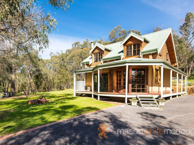 250 Smiths Gully Road, St Andrews, Vic 3761