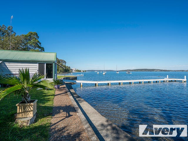 355 Coal Point Road, Coal Point, NSW 2283